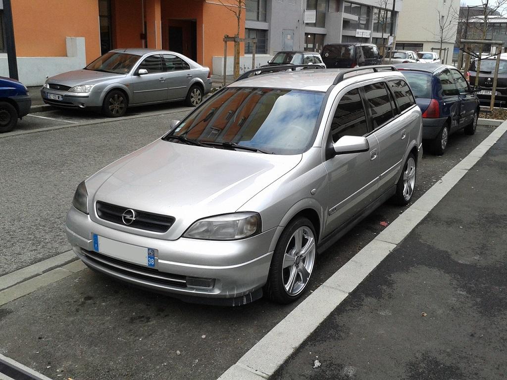Astra G Caravan 160215113905819631