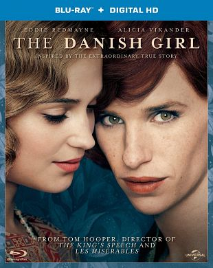The Danish Girl (2015) poster image