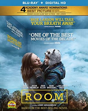 Room (2015) poster image