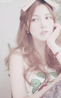 Park Hye Min - Pony 160217012721424159
