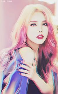 Park Hye Min - Pony 160217012726566550