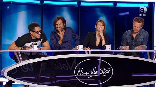 Nouvelle Star – Épisode 6 : Prime en public du 13 décembre 2017