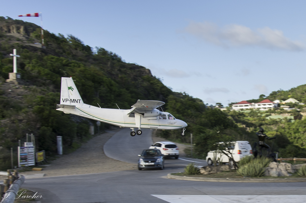 Ile de St Barth (Antilles) 160217105240154353