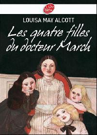 les-4-filles-du-docteur-march-louisa-may-alcott