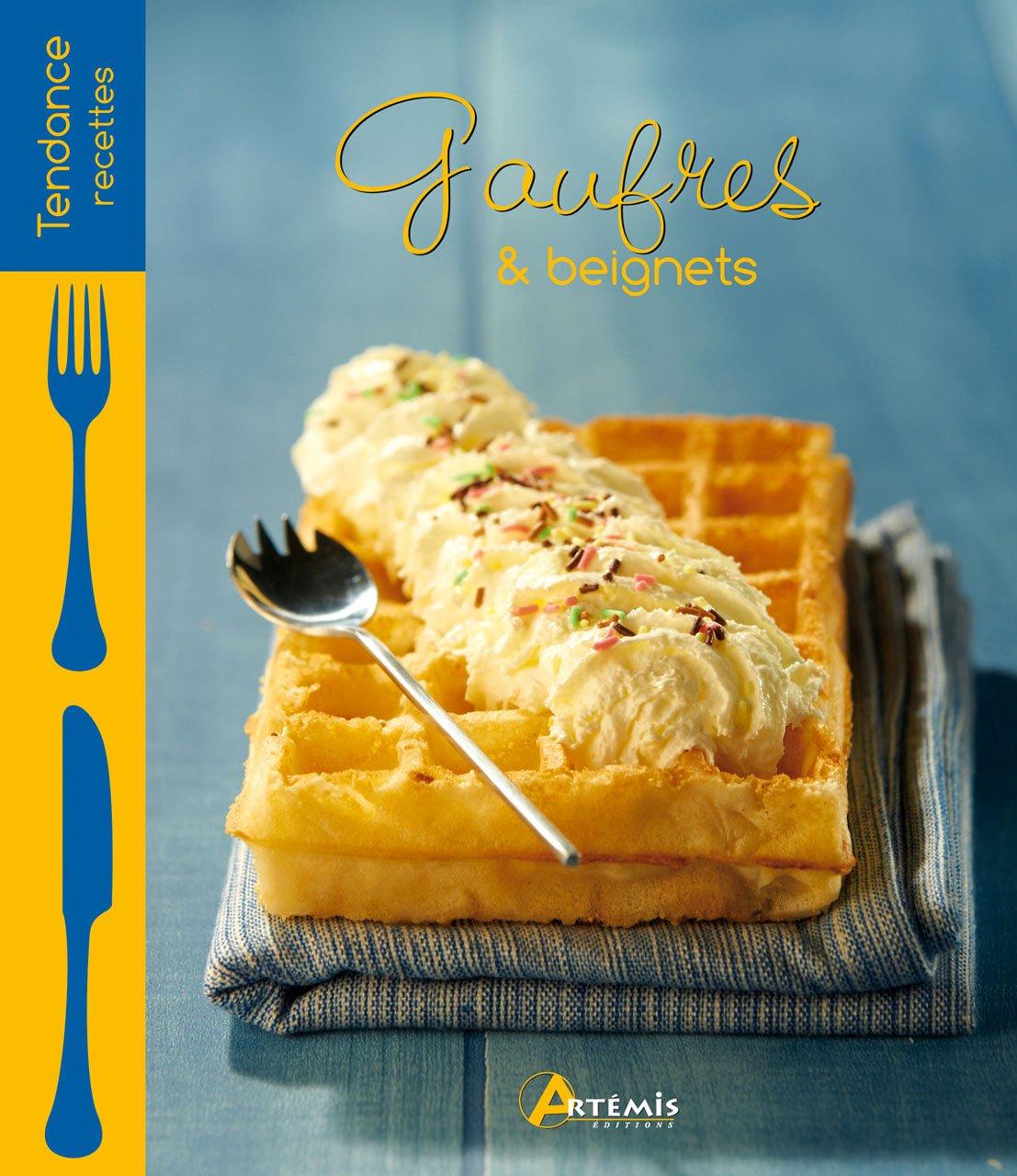 Tendances recettes : Gaufres et beignets