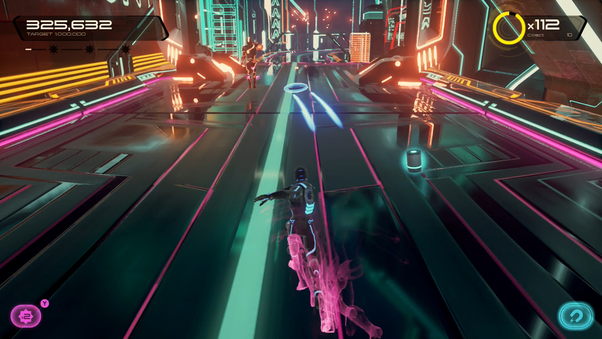 TRON RUN/r image 1