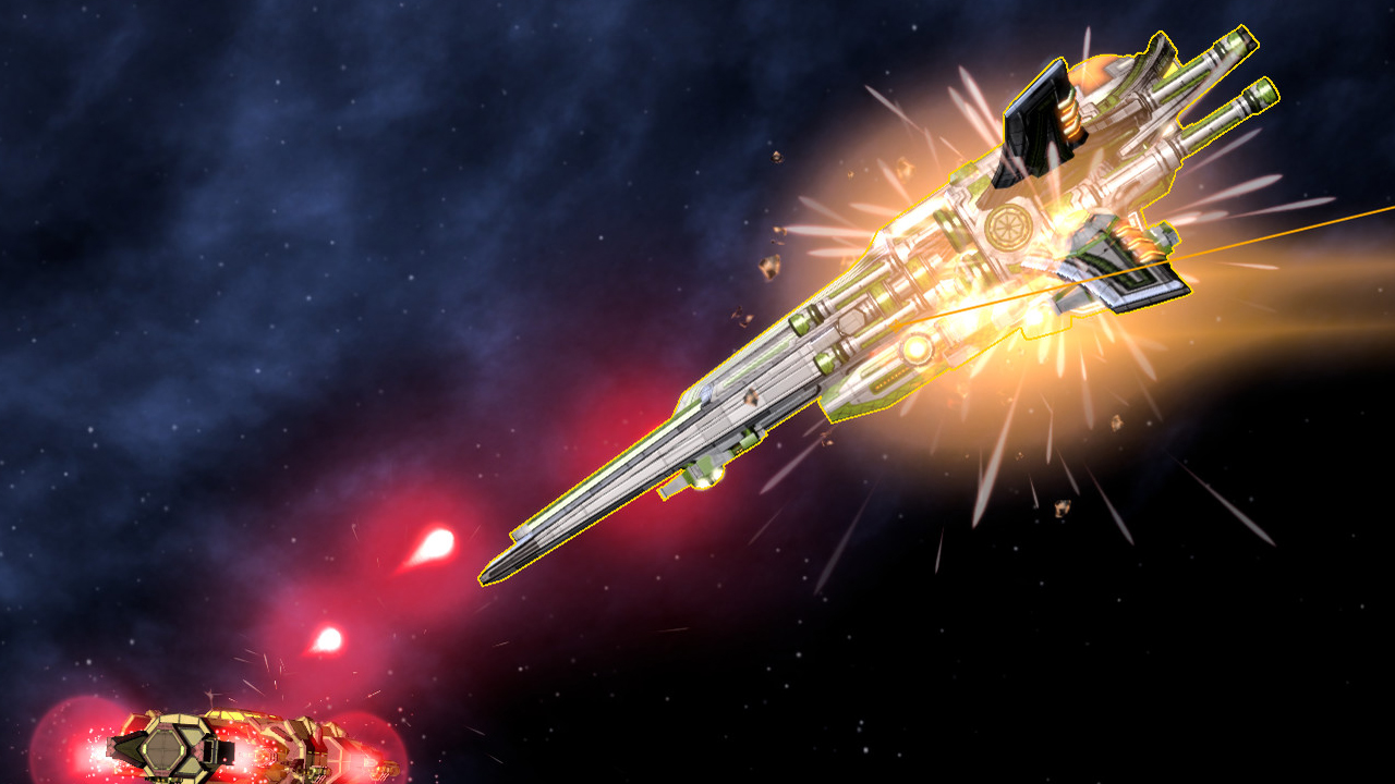 Galactic Civilizations III: Mercenaries image 1
