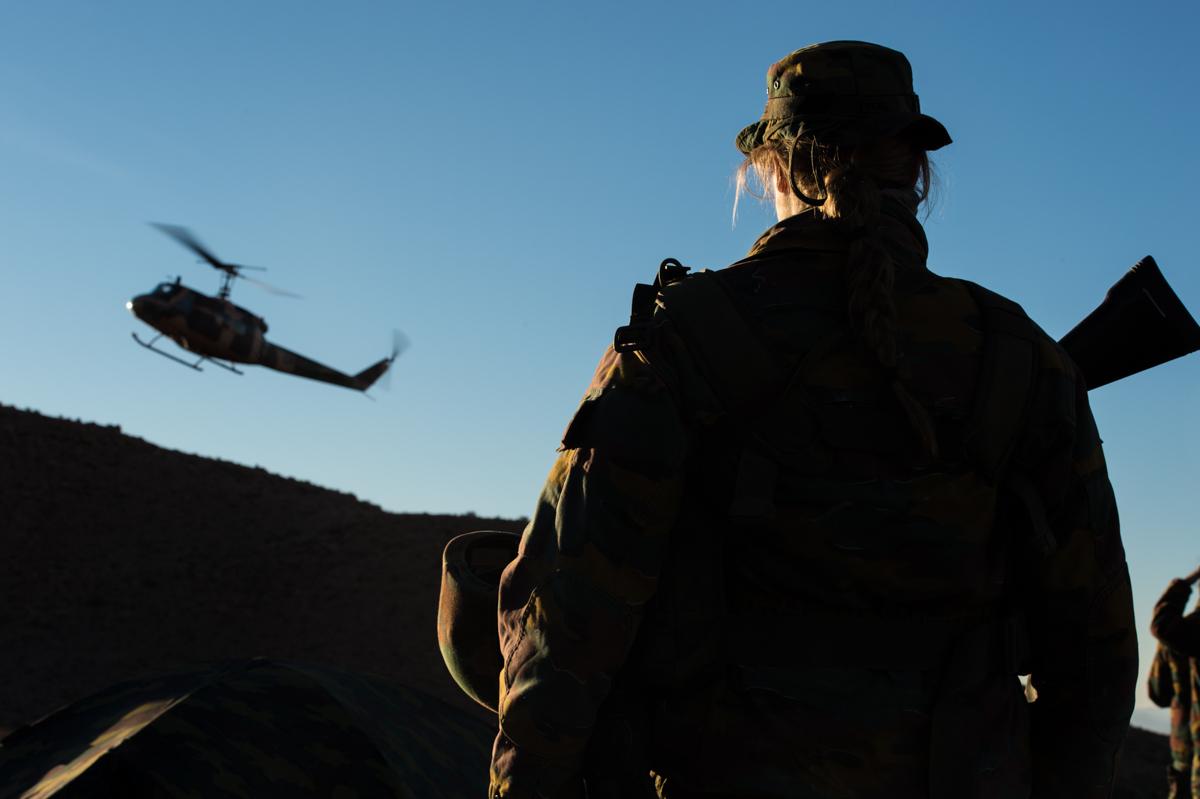 Coopération militaire Maroc-Belgique - Page 2 160221044315773183