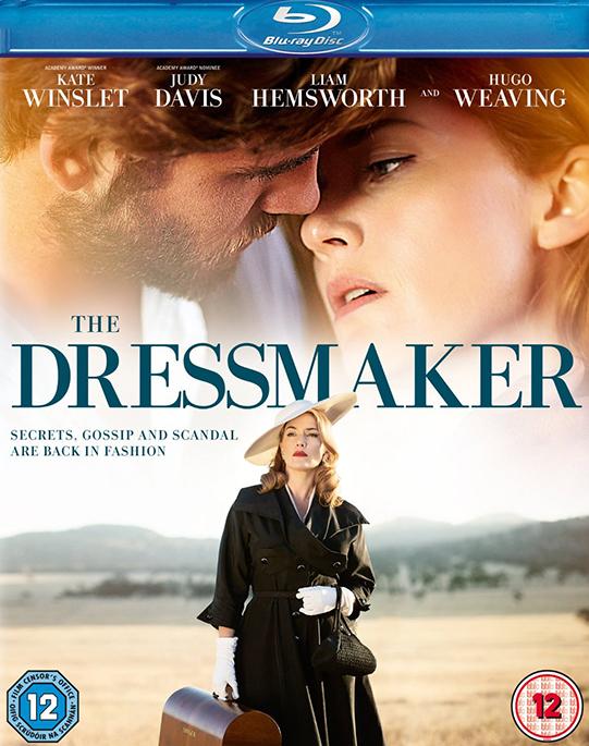 The Dressmaker (2015) poster image