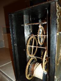 forum horloger forum sur les montres pr cision et r glage d 39 une comtoise avec une seule aiguille. Black Bedroom Furniture Sets. Home Design Ideas