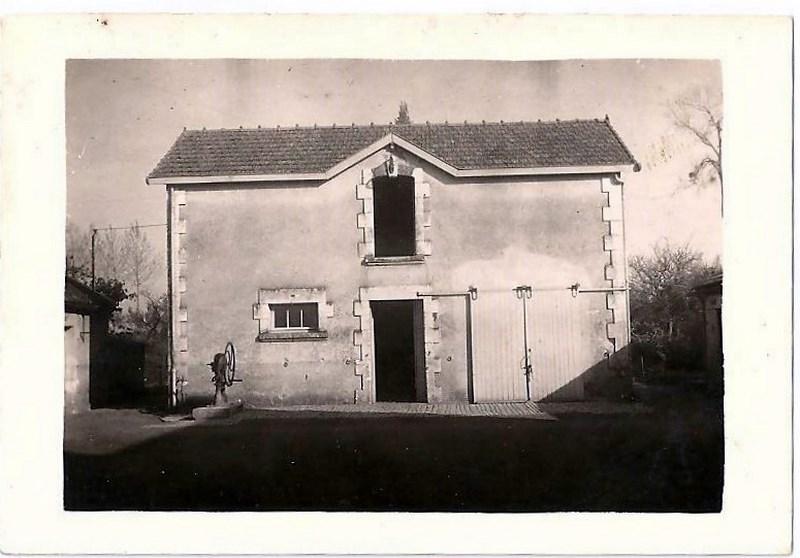 mon enfance ,en brigade à Lezay(79)en 1956 160223062450784926