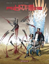 Ultime Frontiere tome 1 et 2