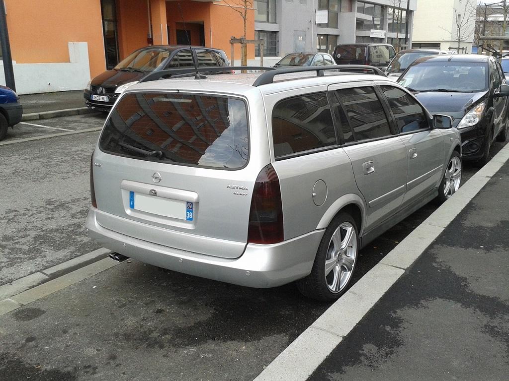 Astra G Caravan 160224024224949439