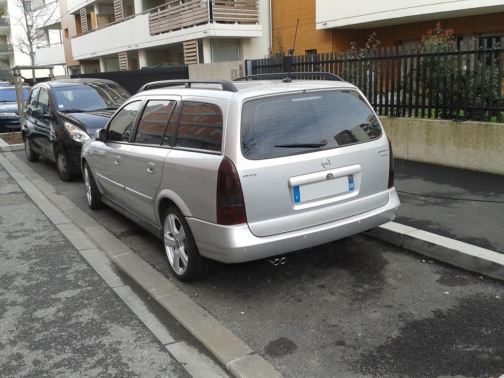 Astra G Caravan 160224024300591849