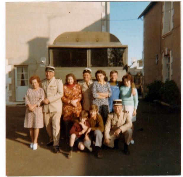 mon enfance ,en brigade à Lezay(79)en 1956 160224114630336186