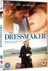 The Dressmaker(2015) poster image