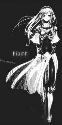 Niamh J. Laraens