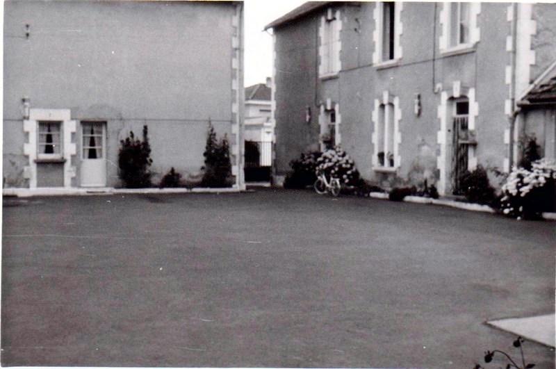 mon enfance ,en brigade à Lezay(79)en 1956 160225063446157851