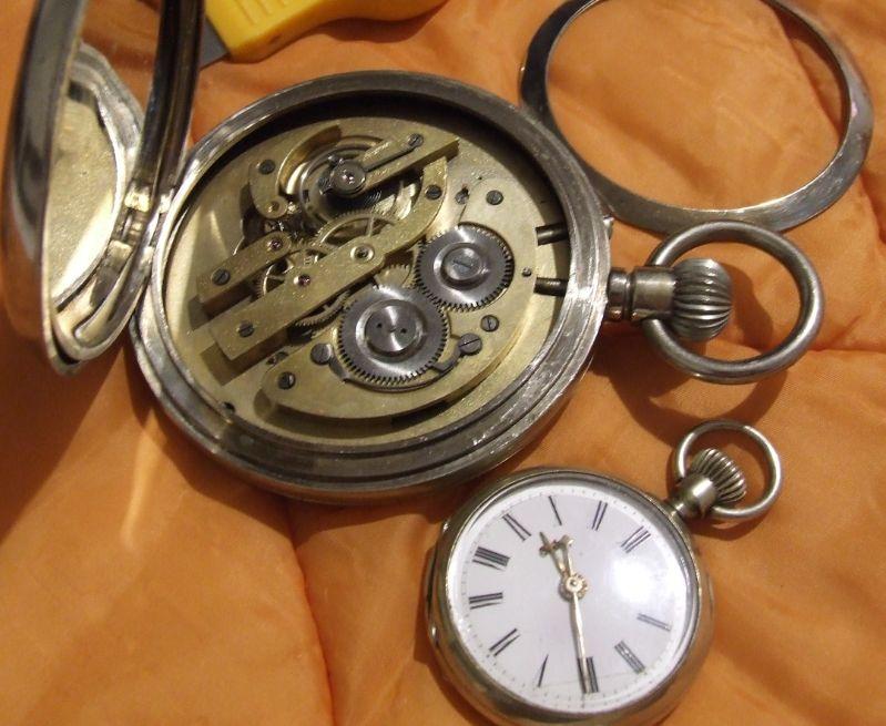 Jaeger -  [Postez ICI les demandes d'IDENTIFICATION et RENSEIGNEMENTS de vos montres] 160225093934412520