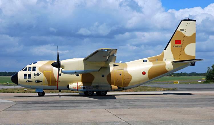 FRA: Photos d'avions de transport - Page 25 160226053532389153