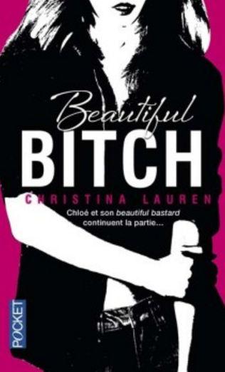 Christina Lauren – Beautiful bitch