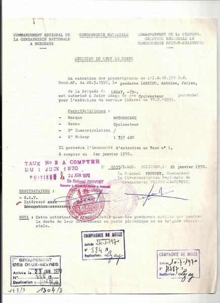 mon enfance ,en brigade à Lezay(79)en 1956 160227051144417323
