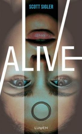 télécharger Alive de Scott Sigler (2016)
