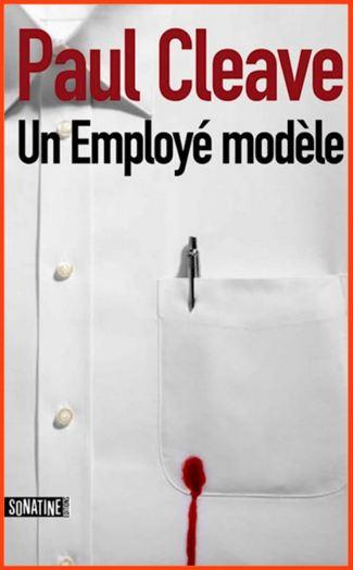 télécharger Paul Cleave - Un employé modèle