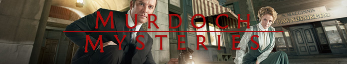Murdoch Mysteries Season 11 Episode 15 [S11E15]