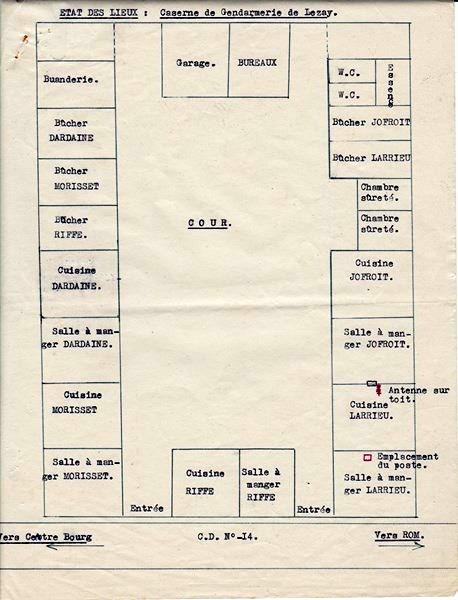 mon enfance ,en brigade à Lezay(79)en 1956 - Page 2 160301085129856967