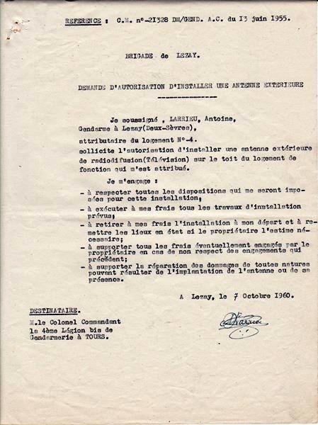mon enfance ,en brigade à Lezay(79)en 1956 - Page 2 160301085232131151