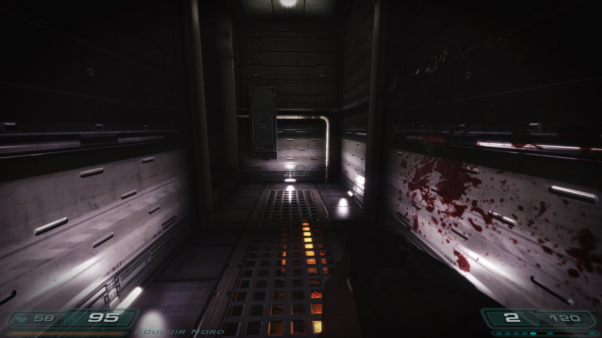 Doom 3 Absolute Mod [Easy installer for SikkMod+HD Textures