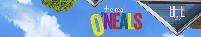 Poster for The Real O'Neals