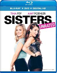 Sisters (2015) poster image