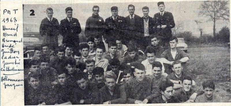 mon enfance ,en brigade à Lezay(79)en 1956 - Page 2 160304113420500700