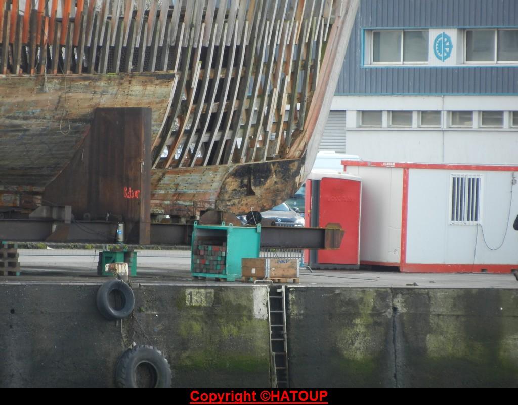 [Vie des ports] LE PORT DE CONCARNEAU - Volume 006 - Page 38 160305021911868229