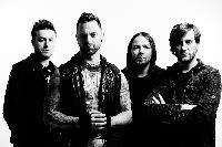 Bullet for my valentine Mini_160305031703121020