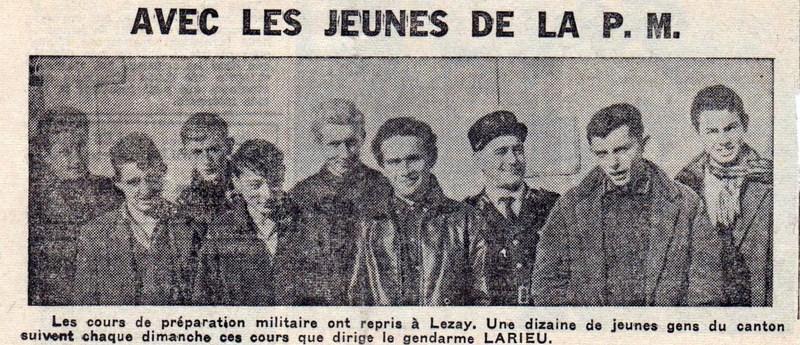 mon enfance ,en brigade à Lezay(79)en 1956 - Page 2 160307035045440738