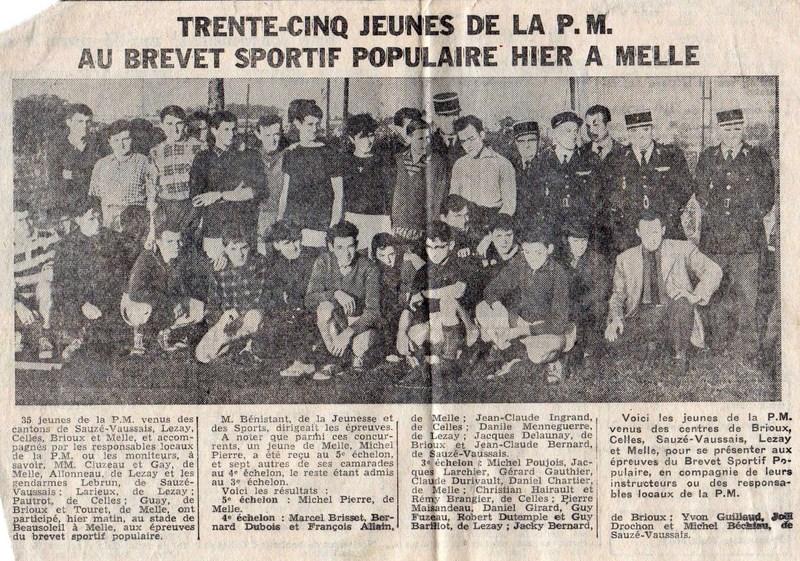mon enfance ,en brigade à Lezay(79)en 1956 - Page 2 160307035047843456