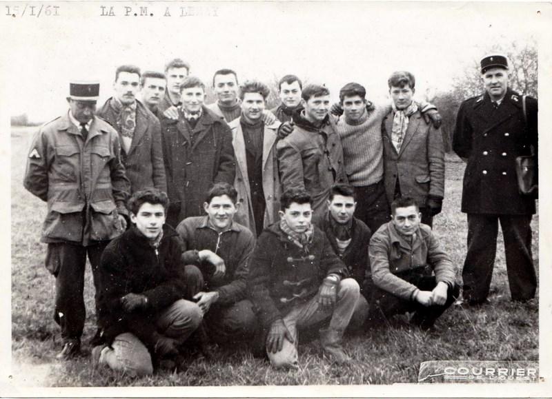 mon enfance ,en brigade à Lezay(79)en 1956 - Page 2 160307035048671694