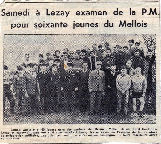 mon enfance ,en brigade à Lezay(79)en 1956 - Page 2 16030703504882135