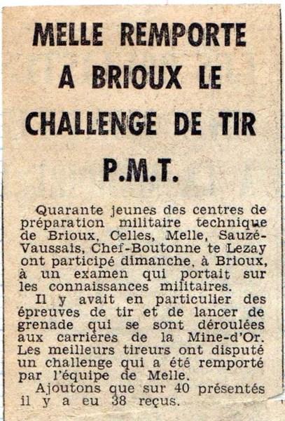 mon enfance ,en brigade à Lezay(79)en 1956 - Page 2 160307041935861486