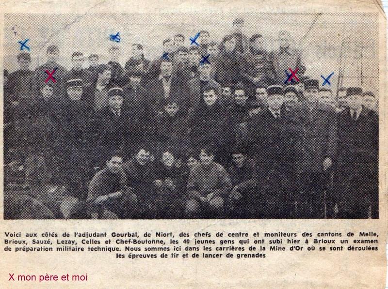 mon enfance ,en brigade à Lezay(79)en 1956 - Page 2 16030704193893684