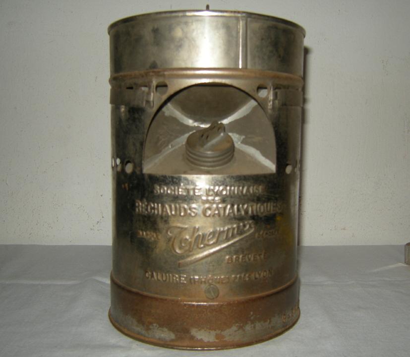 R chaud catalytique ancien d but xx me accessoires chauffage ancien ther - Mondial relay belgique contact ...