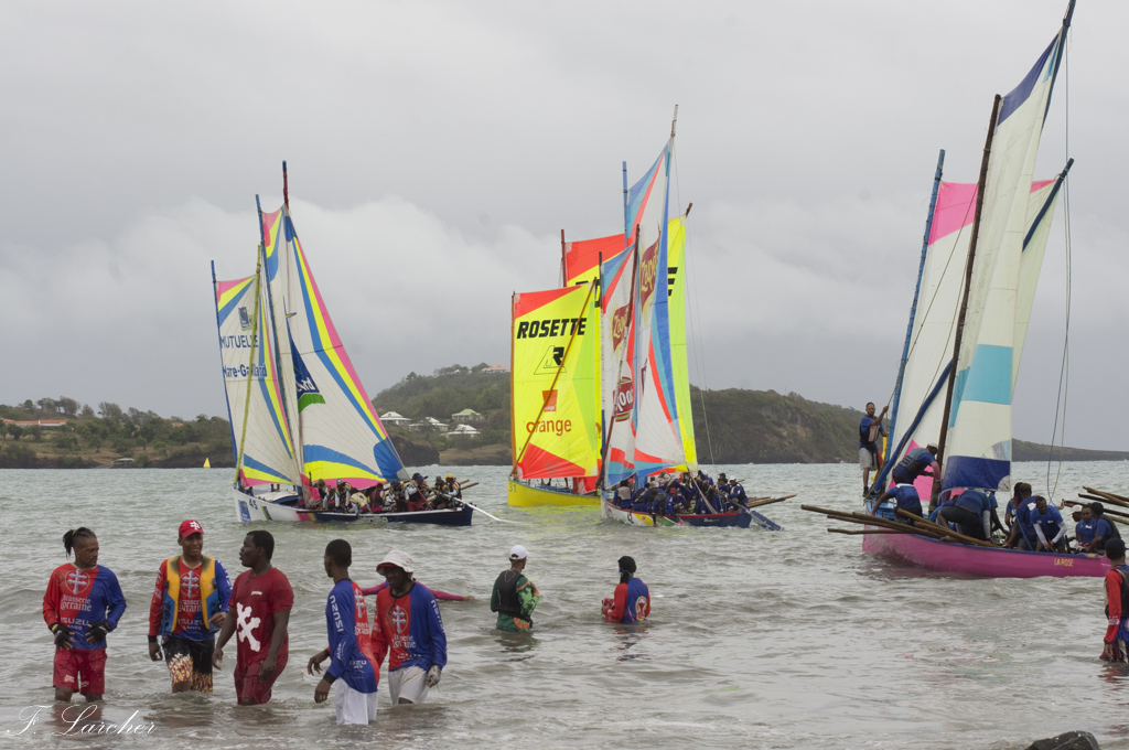 Courses de yoles en Martinique 160309101526470515