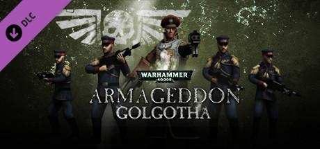 Warhammer 40000 Armageddon Golgotha-SKIDROW