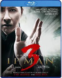 Yip Man 3(2015) poster image