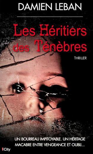 Damien Leban (2015) - Les h�ritiers des t�n�bres