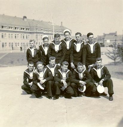 Sint-Kruis dans les années 50...   - Page 3 160311112632842995
