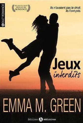 Emma Green Jeux Interdits